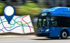 Details about route extensions effective March 16, 2020