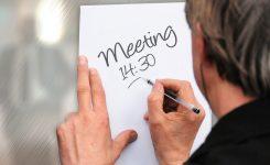 Public Notice of BJCTA December 2017 Board Meeting