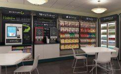 RFP 17-18 Smart Vending Convienient Store Operation