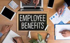 RFP# 17-15  Employee Benefits Brokerage Consultant